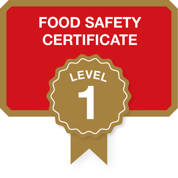 Food Safety At Work